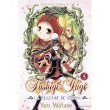 Fushigi Yugi Tome 3 (occasion)