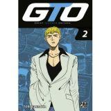 Gto (great Teacher Onizuka), Tome 2 (occasion)