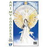 Ah ! My Goddess Tome 17 (occasion)