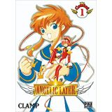 Angelic Layer Tome 1 (occasion)
