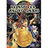 Le Nouvel Angyo Onshi Tome 7 (occasion)