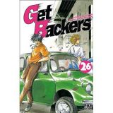 Get Backers Tome 26 (occasion)