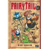 Fairy Tail Tome 1 (occasion)