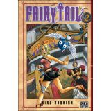 Fairy Tail Tome 2 (occasion)