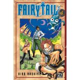 Fairy Tail Tome 4 (occasion)