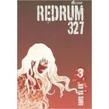 Redrum 327 Tome 3 (occasion)