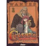 Coyote Ragtime Show Tome 1 (occasion)