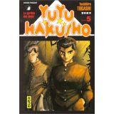 Yu Yu Hakusho Tome 5 (occasion)