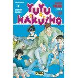 Yu Yu Hakusho Tome 17 (occasion)