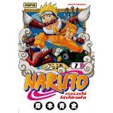 Naruto Tome 1 (occasion)