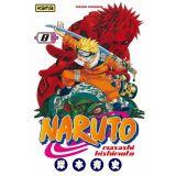 Naruto Tome 8 (occasion)