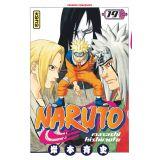 Naruto Tome 19 (occasion)