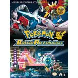 Guide Pokemon Battle Revolution (occasion)