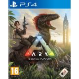 Ark Survival Evolved Ps4 (occasion)