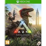 Ark Survival Evolved Xbox One (occasion)