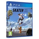 Skater Xl Ps4 (occasion)