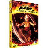 Avatar Le Dernier Maitre De L Air Livre 3 Partie 2 (occasion)