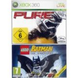Pure & Lego Batman (occasion)