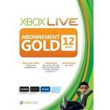 Xbox Live 12mois (occasion)