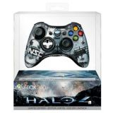 Manette Xbox 360 Sans Fil Halo 4 (occasion)