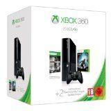 Console Xbox 360 250 Go + Halo 4 En Boite (occasion)