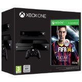 Console Xbox One Edition Day One 500 Go Pack Fifa 14 (occasion)