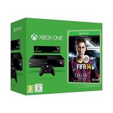 Console Xbox One 500 Go Pack Fifa 14 (occasion)