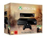 Console Xbox One + Kinect (occasion)