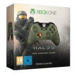 Manette Sans Fil Halo 5 : Guardians Masterchief Xbox One (occasion)