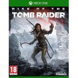 Rise Of The Tomb Raider Xbox One (occasion)