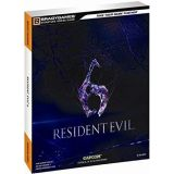 Guide Resident Evil 6 (occasion)