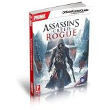 Guide Assassin S Creed Rogue (occasion)