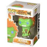 Funko Pop! Street Fighter 140 Blanka (occasion)