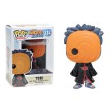 Funko Pop! Naruto Shippuden 184 Tobi (occasion)