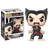 Funko Pop - Tekken 7 - Heihachi Tekken Tag Tournament Ltd (200) (occasion)