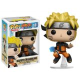 Funko Pop Naruto Shippuden 181 Naruto Rasengan (occasion)