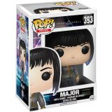 Funko Pop - Ghost In The Shell - Major With Bomber Jacket Exc (occasion)