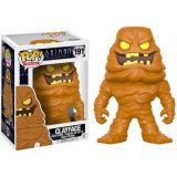 Pop Batm 191 Clayface (occasion)