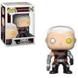 Figurine Pop 314 Deadpool Cable (occasion)