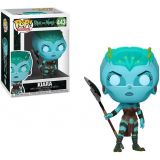Funko Pop Rick Et Morty 443 Kiara (occasion)
