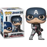 Funko Pop Avengers 450 Captain America (occasion)