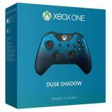 Manette Xbox One Bleu Dusk Shadow Sans Fil (occasion)