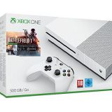 Console Xbox One S 500go Blanche Occboite (occasion)