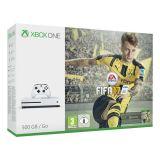 Console Xbox One S 500go + Fifa 17 (occasion)