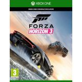 Forza Horizon 3 Xbox One (occasion)