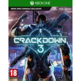 Crackdown 3 Xbox One (occasion)