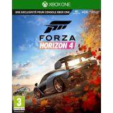 Forza Horizon 4 Xbox One (occasion)