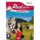 Real Stories Mission Equitation (occasion)