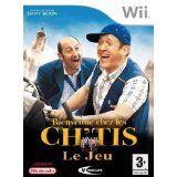 Bienvenue Chez Les Ch Tis Le Jeu (occasion)