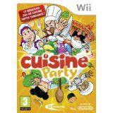 Cuisine Party (occasion)